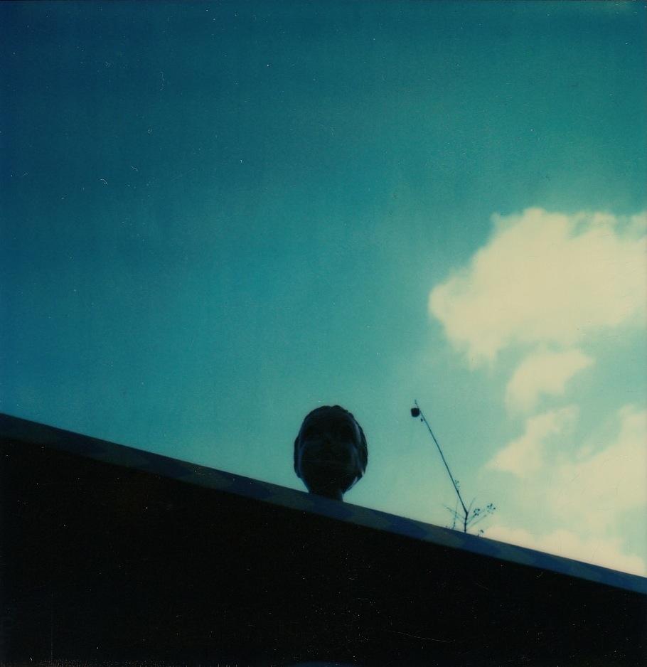 Polaroid 68 (Ausschnitt) Norbert W. Schlinkert